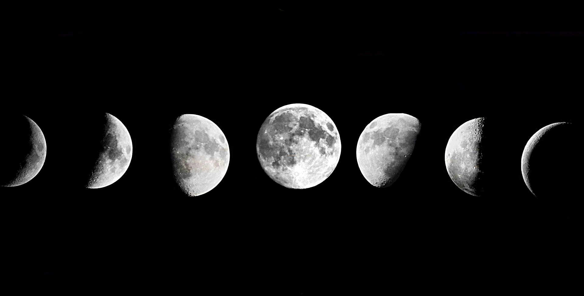 white or red moon cycle - photo #5