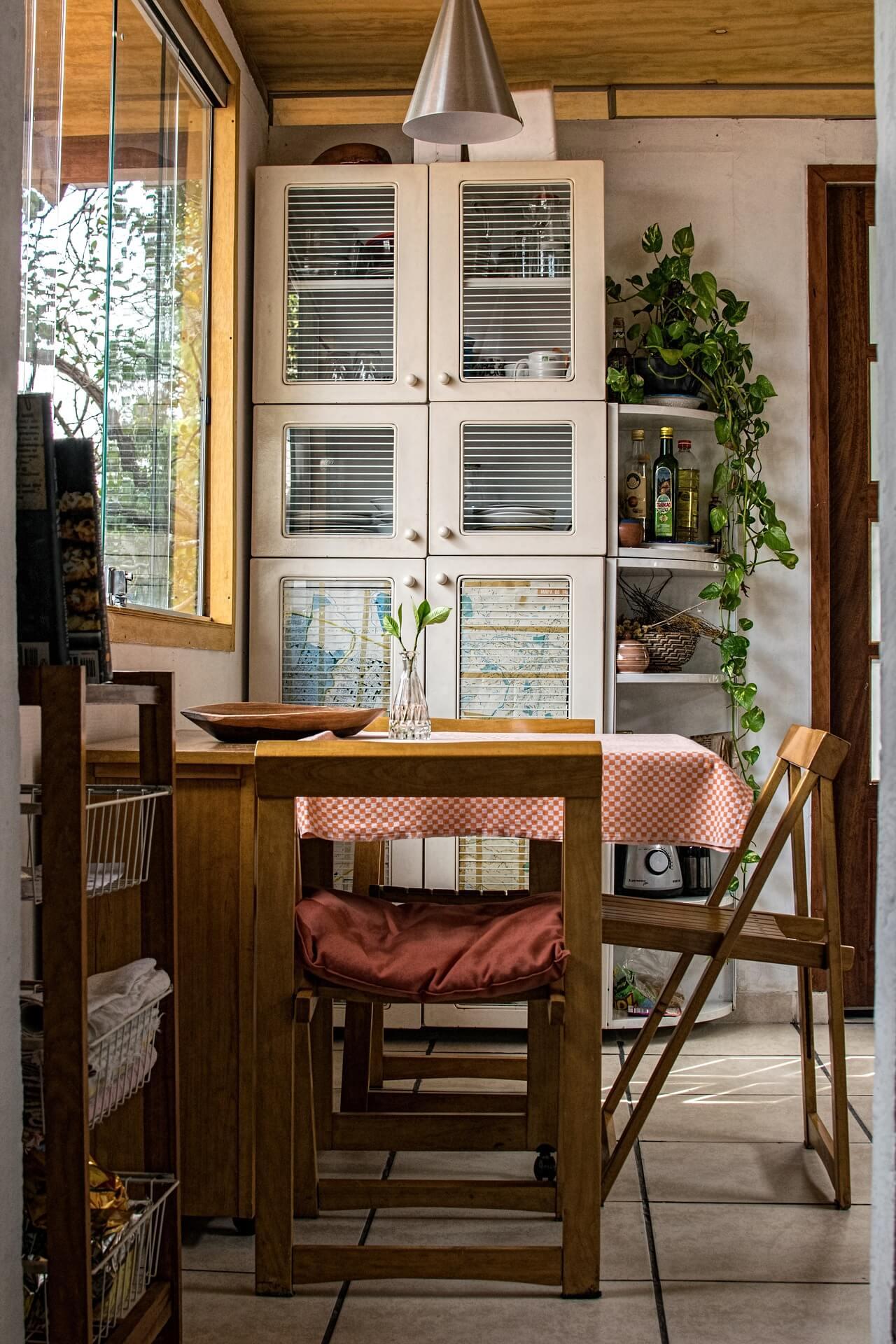 piante-adatte-per-cucina-piccoli-spazi - Vivaio Scariot